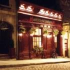 Restaurant Les Filles du Roy - Hotels