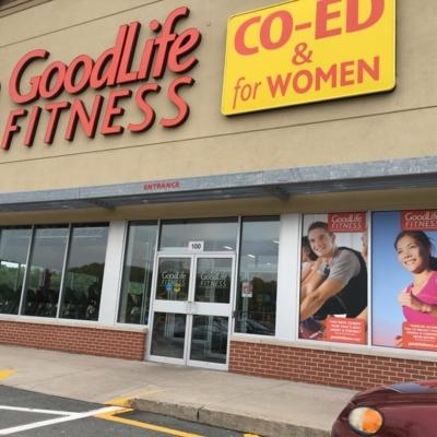 GoodLife Fitness - Salles d'entraînement - 902-869-2348