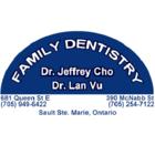 Cho Family Dentistry - Logo