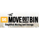 The Move Out Bin - Moving Services & Storage Facilities