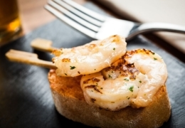Montreal tapas restaurants to tantalize your taste buds
