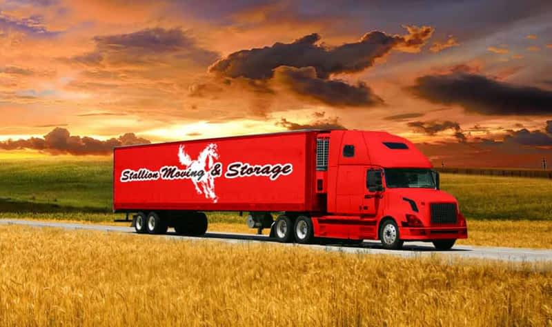 photo Stallion Moving and Storage