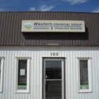 Western Financial Group - Courtiers et agents d'assurance - 306-276-2186