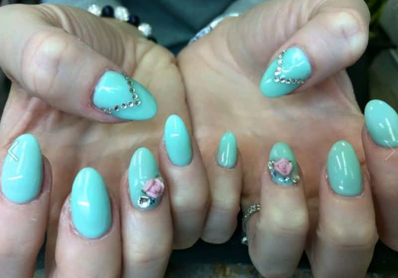 Nails coquitlam : Nisen sushi commack