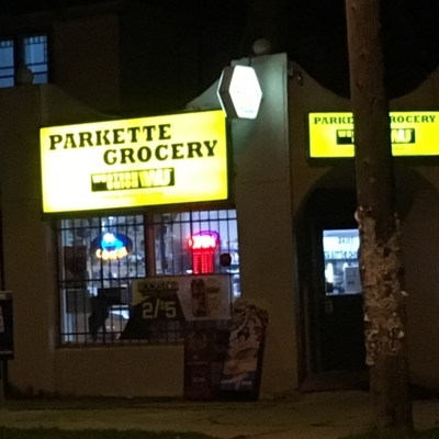Parkette Grocery - Grocery Stores - 204-452-7328