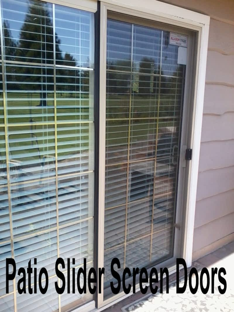 Retractable door and window screens surrey bc canpages for Retractable windows and doors