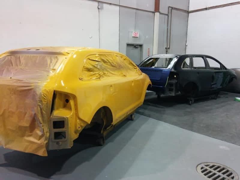 Car Scratch Repair Victoria Bc