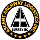 Ascent Archway Logistic Inc - Services de transport