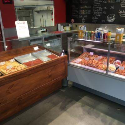 Pizza La Rustika - Bakeries