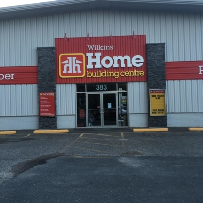 Wilkins Home Building Centre - Hardware Stores