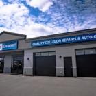 CSN Glen-Merritt Collision - Réparation de carrosserie et peinture automobile