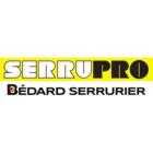 Serrupro / Bédard Serrurier - Logo