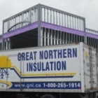 Insultech Insulation Specialists Inc - Cold & Heat Insulation Contractors