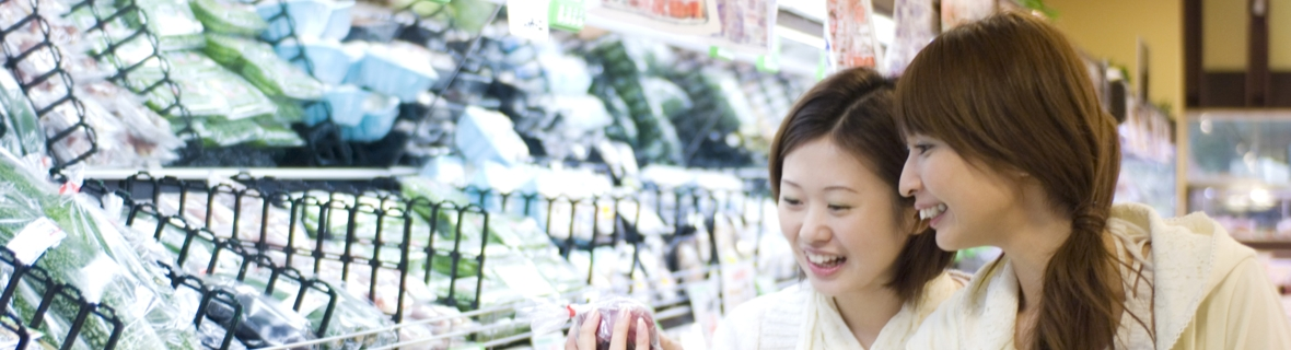 Vancouver's best Japanese supermarkets