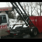 Conteneurs FDP - Bulky, Commercial & Industrial Waste Removal - 514-910-9476