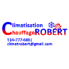 Climatisation Chauffage Robert - Logo