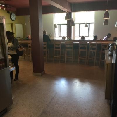 Cuisine-Atout Café Bistro - Restaurants de déjeuners - 514-939-4080