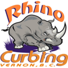 Rhino Curbing - Landscape Contractors & Designers