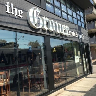 The Grover Pub & Grub - Pub