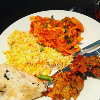 GURU bistro indien - Indian Restaurants - 514-844-9777