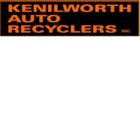 Kenilworth Auto Recyclers - Logo