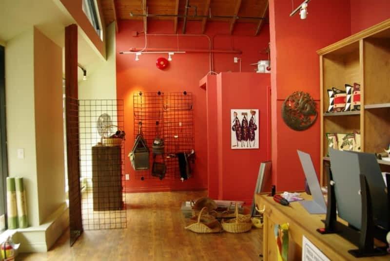 photo Laloca - Fair Trade & Local Products