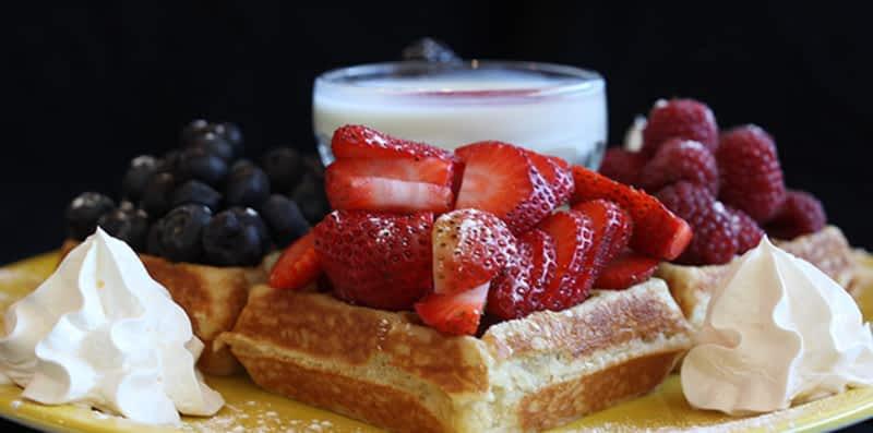 photo Déjeuners Eggstyle