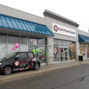 CPR Cell Phone Repair Etobicoke - Opening Hours - 110-1557 The