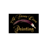 View A Finer Line Painting's Victoria profile
