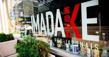 Restaurant Imadake