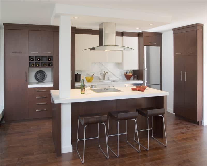 photo Lonetree Kitchens & Bathrooms