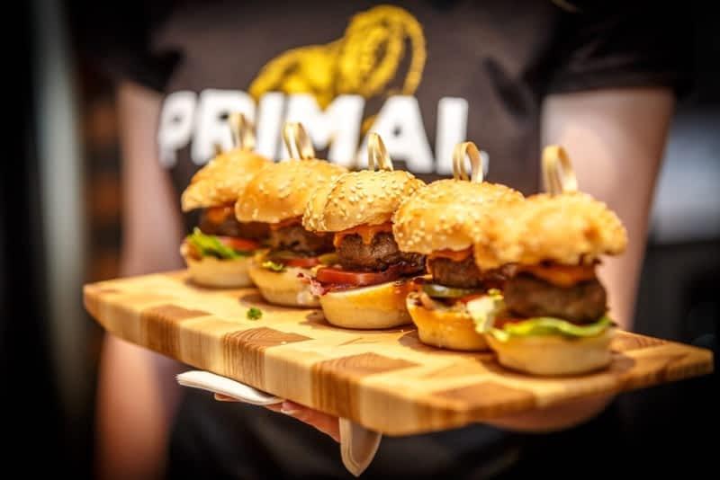 Primal Kitchen Menu Hours Prices 1463 Brenton St