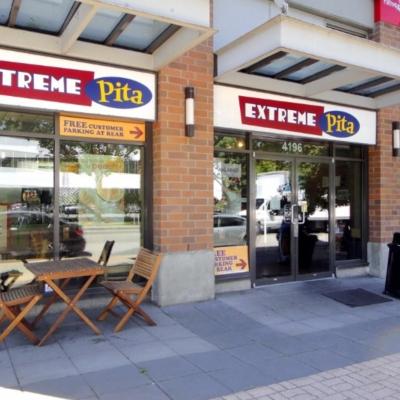 Extreme Pita - Sandwiches & Subs - 604-559-8844
