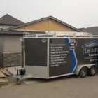 Let it Flow Exteriors - Eavestroughing & Gutters