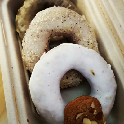 Cartems Donuts Inc - Donuts