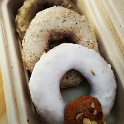 Cartems Donuts Inc - Restaurants