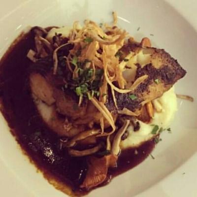 Ferreira Café - Seafood Restaurants - 514-848-0988