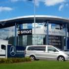 Mercedes-Benz West Island - Concessionnaires d'autos neuves - 514-620-5900