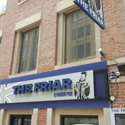Friar & Firkin - Pub - 416-340-9459