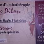View Clinique de Massothérapie et d'Orthothérapie Marc Pilon et Katy Lévesque's Saint-Gabriel-de-Brandon profile