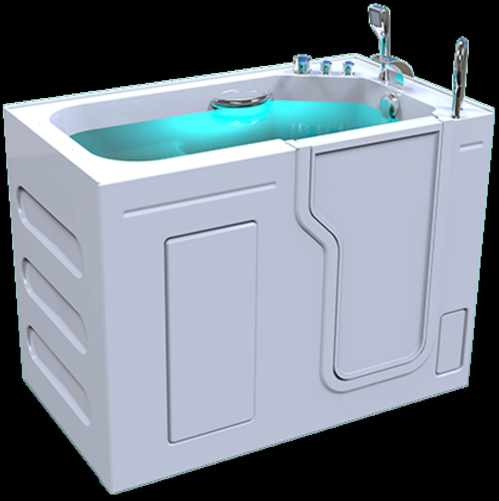 Safety Bath Walk-in Tubs - Opening Hours - 1280 2 Ave S, Lethbridge, AB