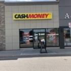 View Cash Money's London profile