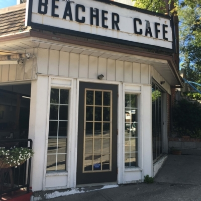 Beacher Cafe - American Restaurants - 416-699-3874