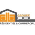 Groupe DBL - Logo