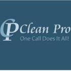 Clean Pro Building Maintenance Ltd - Logo