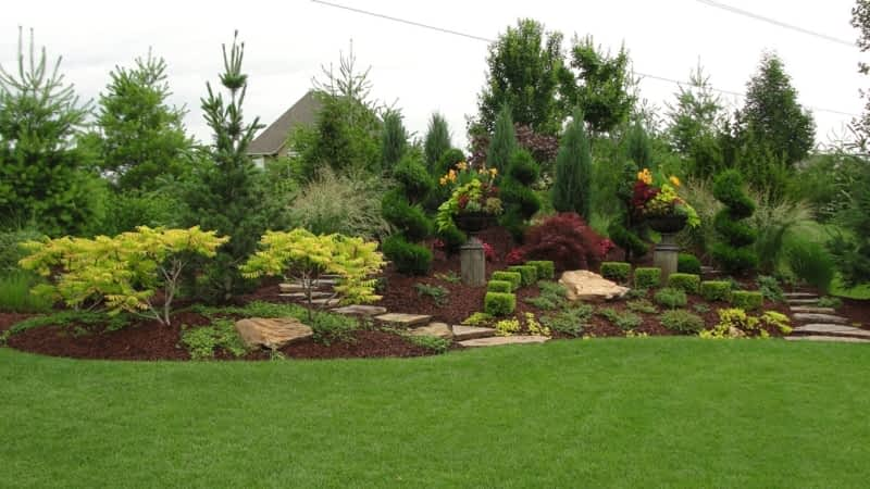 photo Calgary Quality Landscaping