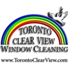 Toronto Clear View Window Cleaning Inc. ( Eavestrough Cleaning ) - Window Cleaning Service - 416-751-5546