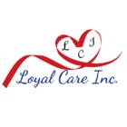 Loyal Care - Logo