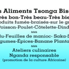 Les aliments TB - Caterers