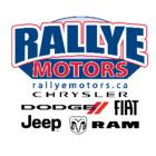 Rallye Motors Chrysler - Used Car Dealers